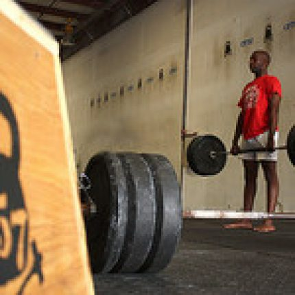 How Will a Professional Athlete Do At Crossfit?