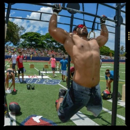 Why I Started Crossfit